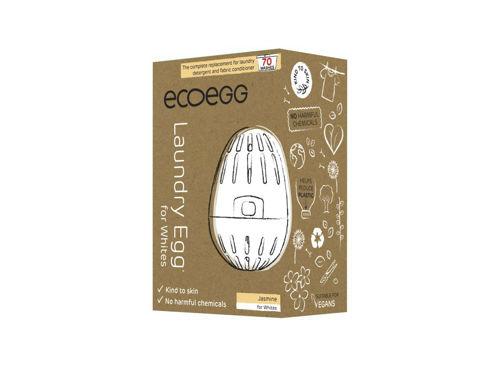 ECOEGG Vajíčko na praní bílého prádla Jasmín 70 praní EcoEgg