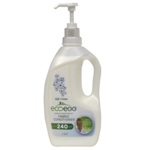 Ekologická koncentrovaná aviváž Svěží bavlna EcoEgg