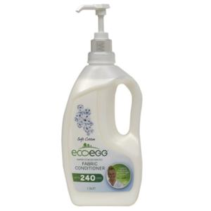 EcoEgg Ekologická koncentrovaná aviváž Svěží bavlna