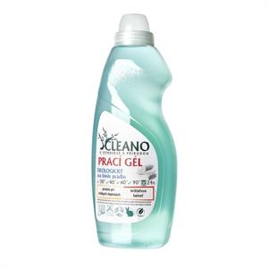 Soaphoria Ekologický prací gel pro zářivé bílé prádlo