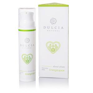 Dulcia natural Energizující denní sérum