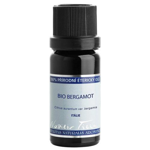 Éterický olej BIO Bergamot Nobilis Tilia
