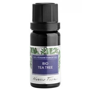 Nobilis Tilia Éterický olej BIO Tea tree