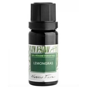Nobilis Tilia Éterický olej Lemongras