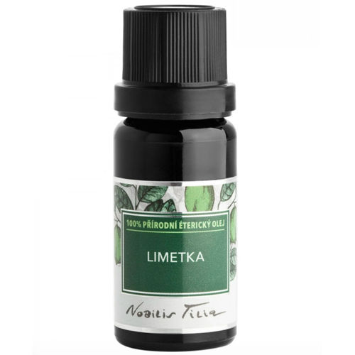Éterický olej Limetka Nobilis Tilia