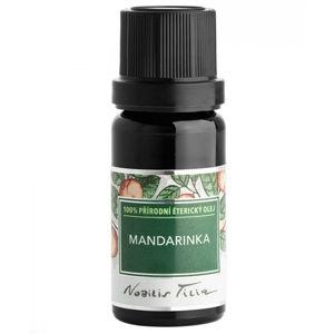 Nobilis Tilia Éterický olej Mandarinka