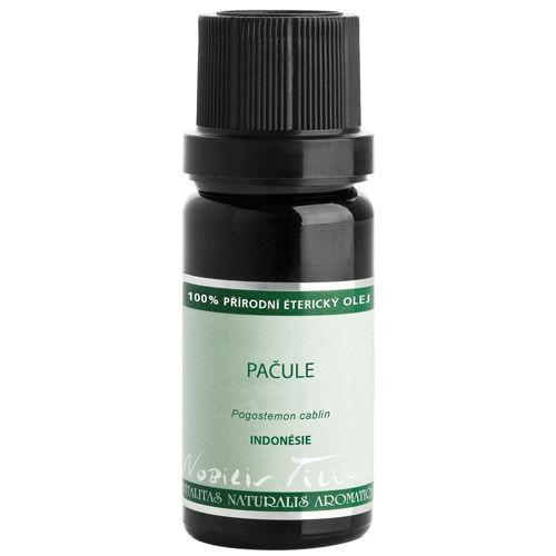 Éterický olej Pačule Nobilis Tilia