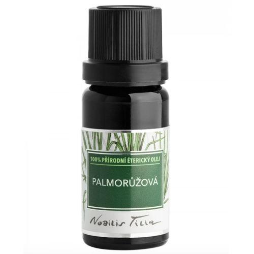 Éterický olej Palmorůžová Nobilis Tilia