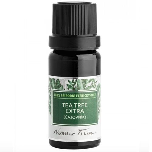 Éterický olej Tea tree extra (čajovník) Nobilis Tilia
