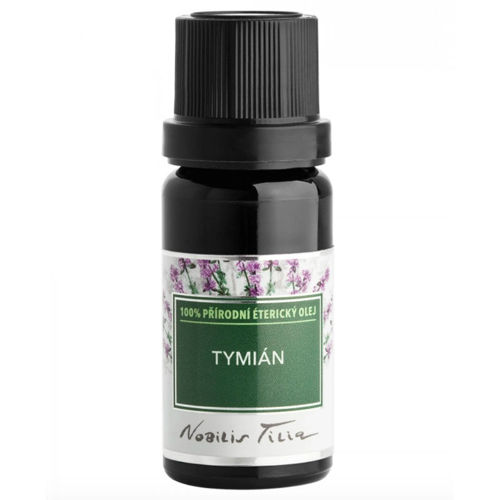 Éterický olej Tymián Nobilis Tilia