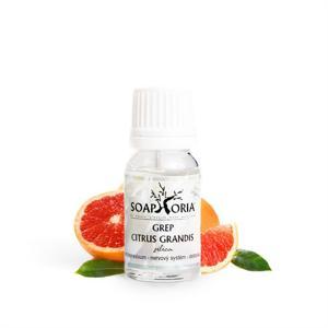 Soaphoria Éterický olej - Grapefruit