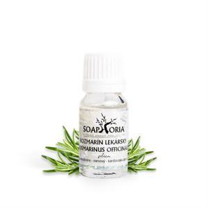 Soaphoria Éterický olej - Rozmarýn lékařský