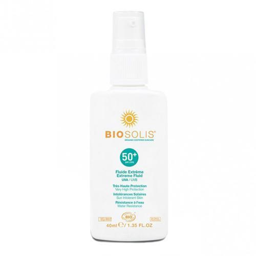 Extreme Fluid SPF 50 Biosolis