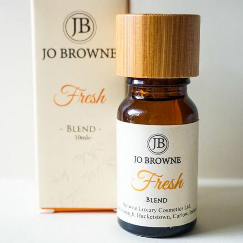 JO BROWNE Fresh blend směs do Aroma difuzéru JO BROWNE