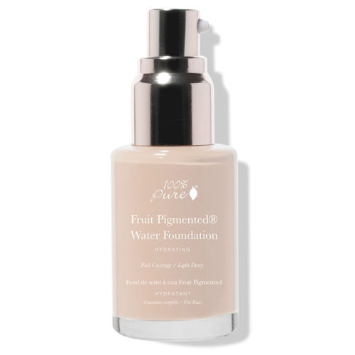 Fruit pigmented® Hydratační make-up Neutral 1.0 100% Pure