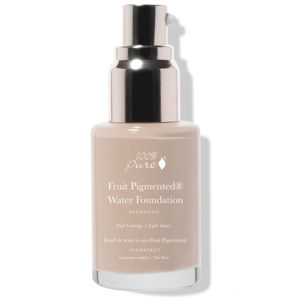 100% Pure Fruit pigmented® Hydratační make-up Neutral 2.0