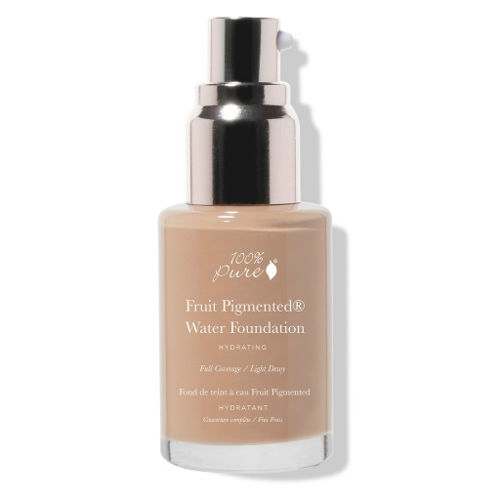 Fruit pigmented® Hydratační make-up Olive 3.0 100% Pure