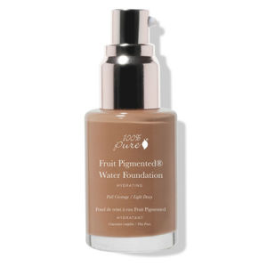 100% Pure Fruit pigmented® Hydratační make-up Olive 4.0