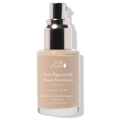 Fruit pigmented® Hydratační make-up Warm 3.0 100% Pure