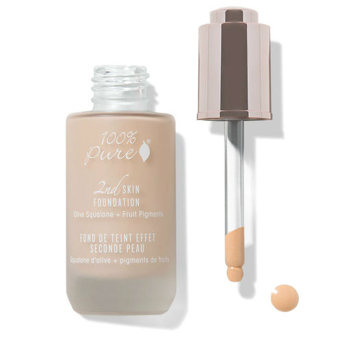 Fruit pigmented® Make-up 2nd skin odstín 2 100% Pure