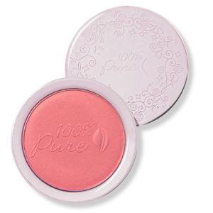 100% Pure Fruit Pigmented® pudrová tvářenka Cherry