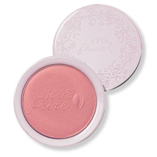 Fruit Pigmented® pudrová tvářenka Peppermint Candy 100% Pure