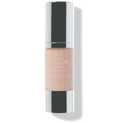 Fruit Pigmented® Zdravý make-up Sand 100% Pure