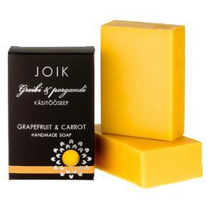 Joik Grepové mýdlo s mrkvovou šťávou