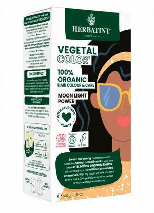 Herbatint HERBATINT bio rostlinná barva na vlasy moonlight power