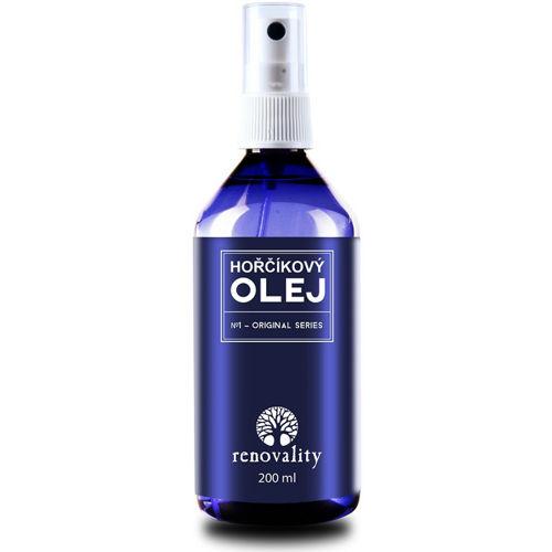 Hořčíkový olej Renovality