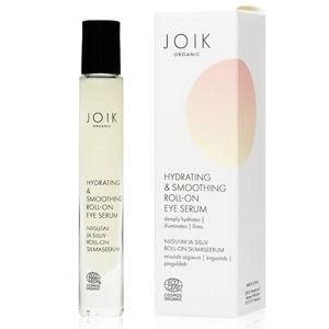 JOIK Organic Hydratační a vyhlazující oční sérum expirace 6/2021