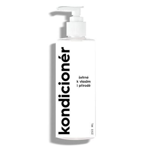 Hydratační kondicionér pro poškozené vlasy Voono