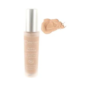 Couleur Caramel Hydratační make-up Hydra Jeunesse fluid foundation 23 BIO