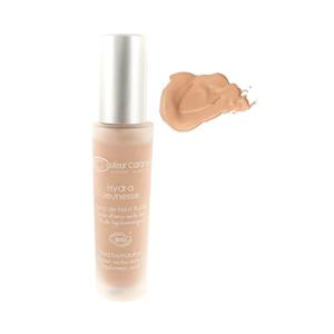 Couleur Caramel Hydratační make-up Hydra Jeunesse fluid foundation 24 BIO