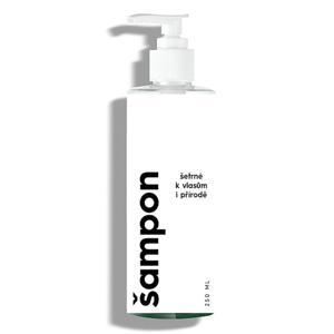 Voono Hydratační šampon pro poškozené vlasy