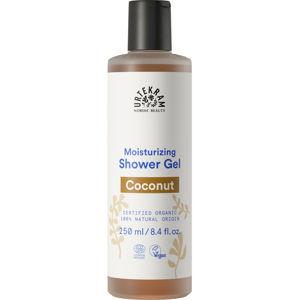 Urtekram Hydratační sprchový gel s kokosovým nektarem