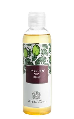 Nobilis Tilia Hydrofilní olej Fema