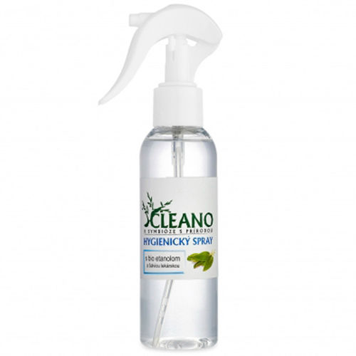 Hygienický sprej s bioetanolem a šalvějí lékařskou Soaphoria