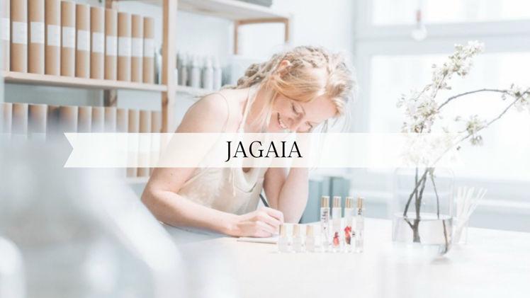 JAGAIA, novinka z české scény ❤️