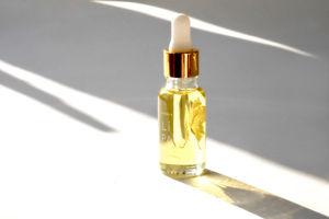 JAGAIA JAGAIA pleťový olej Lípa