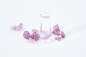 JAGAIA JAGAIA VZOREČEK Krystalový olej Uzeměná