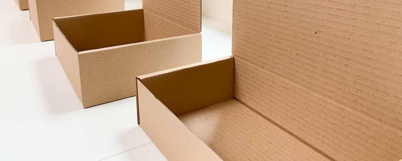 Jak balíme balíčky?
