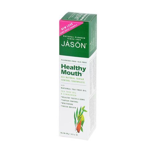 Zubní pasta Healthy Mouth  Jāsön