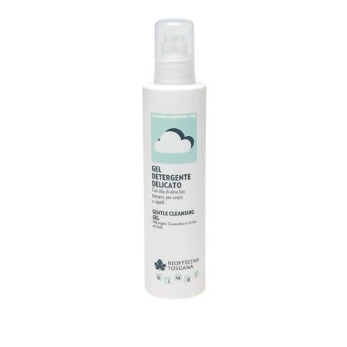 Jemný čistící gel pro děti Biofficina Toscana