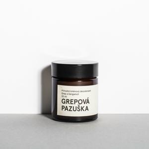 Mylo Jemný krémový deodorant Grep a Bergamot