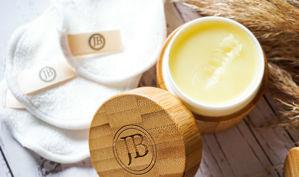 JO BROWNE JO BROWNE Organické bambusové odličovací tamponky pro opakované použití