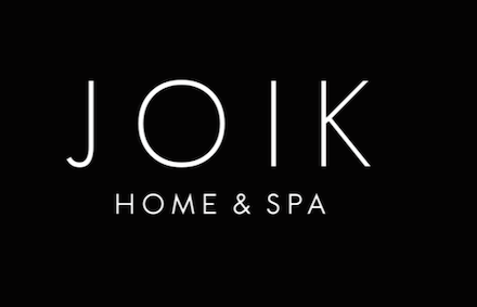 JOIK Home & Spa