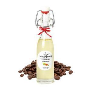 Soaphoria Kávový olej