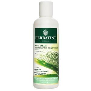 Herbatint Kondicionér na barvené vlasy Herbatint Royal Cream