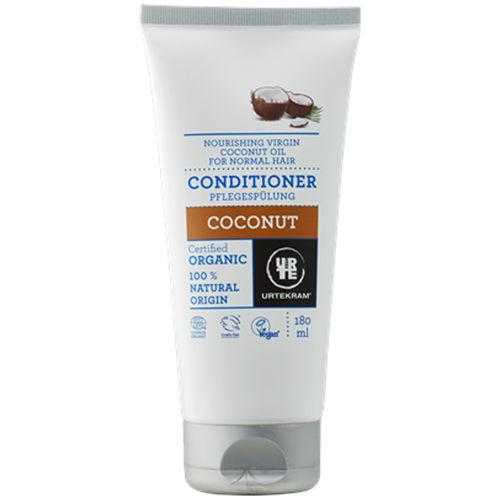 Recenze Kondicionér na vlasy Kokos